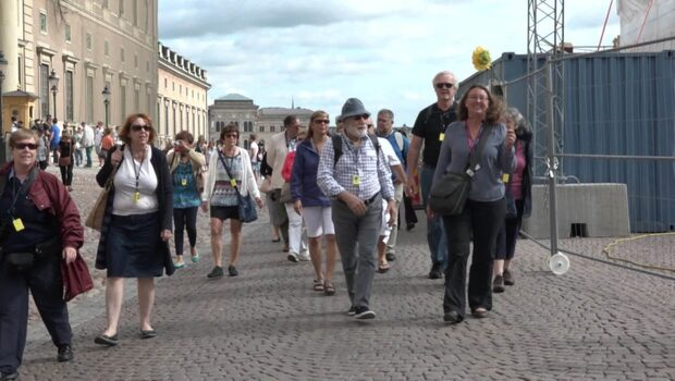 Turisterna: Det här borde svenskarna tänka på i valet