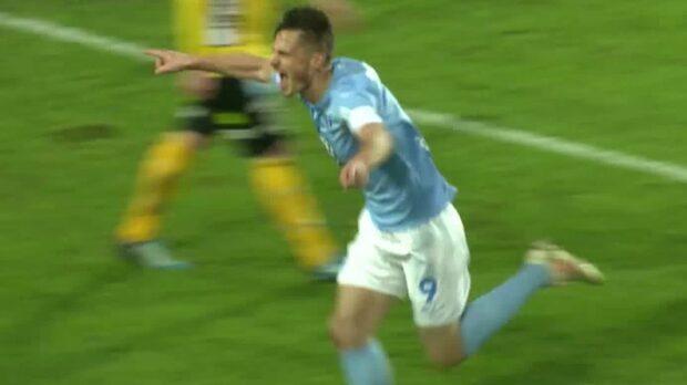 MFF till Europaspel efter vinst mot Elfsborg