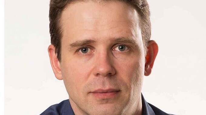 Tomas Brandberg (SD).