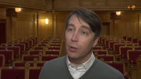 Richard Jomshof (SD) vill ändra grundlagen om ett mångkulturellt samhälle