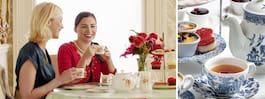 Afternoon tea i Stockholm –från budget till lyx