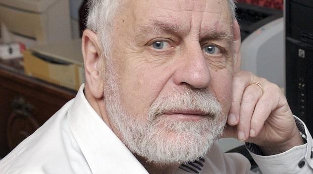 """Hellberg om dramat: """"Väldigt hotfull stämning"""""""
