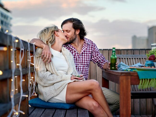 Beskriver hen sina ex som klängiga och krävande? Fråga dig då om det kanske säger mer om din dejt.