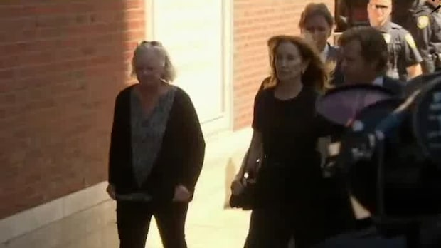Felicity Huffman döms till fängelse – efter mutskandalen