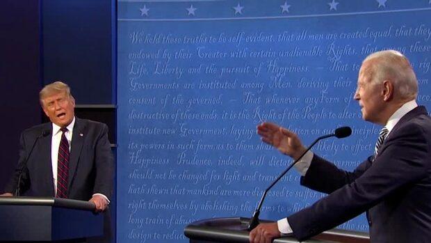 """Här urartar debatten: """"Kan du hålla käften?"""""""
