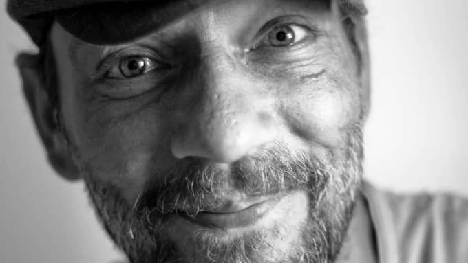 Joakim Friman, 45. Foto: Privat