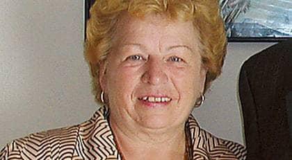 Rosemarie Fritzl