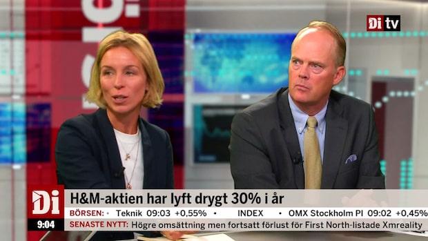 Negativt resultat för Björn Borg och Odd Molly