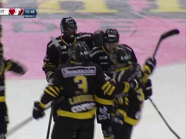 Highlights: AIK - Vita Hästen 5-1