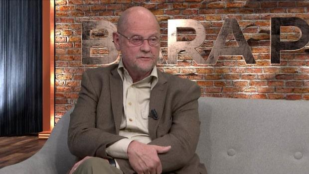 Bara Politik: 11 september - Intervju med Hans-Ivar Swärd