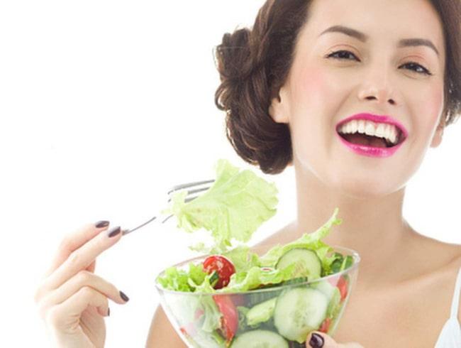 bästa dieten att gå ner i vikt