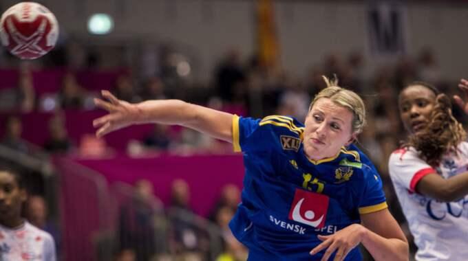 Johanna Ahlm Foto: Petter Arvidson / BILDBYRÅN
