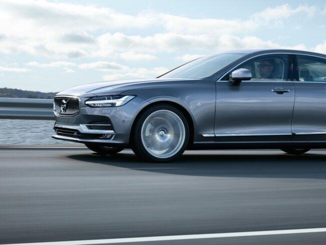 Volvo v70 saljer bast i sverige
