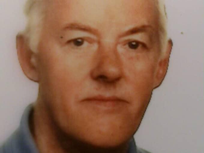 Rolf Jeppson blev 73 år. Foto: Privat
