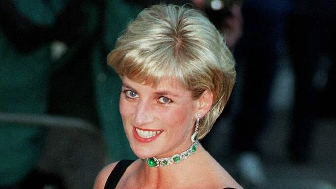 Butlern talar ut om prinsessan Diana efter alla år. Foto: / AP