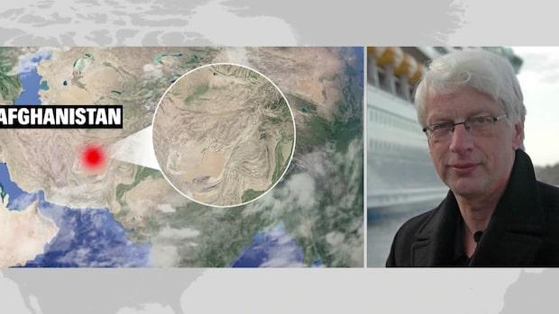 "Flygexperten Jan Ohlsson om flygbolaget: ""Gamla plan"""