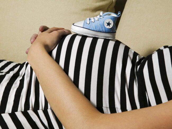 <span>Glöms och gravid? Forskningen är mångtydig.</span>