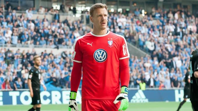 Johan Dahlin. Foto: HENRIK ISAKSSON/IBL