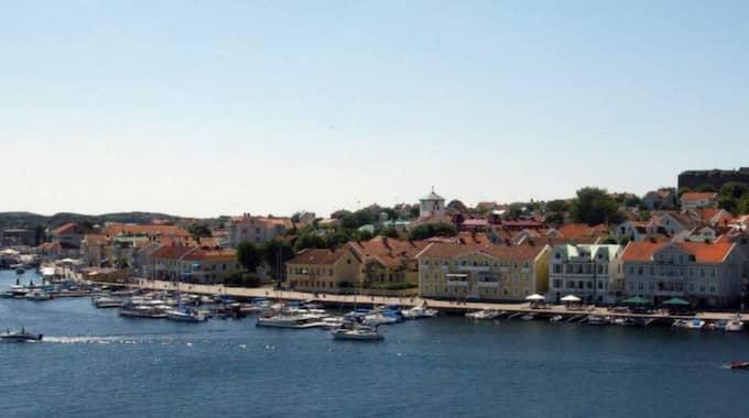 Marstrand. Foto: Per Wissing