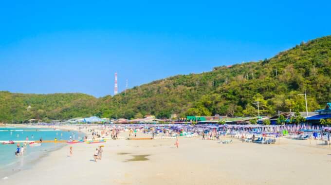 På fem år har Svenska kyrkan i utlandet spenderat närmare 22 miljoner kronor – enbart på resor och representation, skriver Aftonbladet. Bland annat har man åkt till turistparadiset Pattaya i Thailand. Foto: Colourbox
