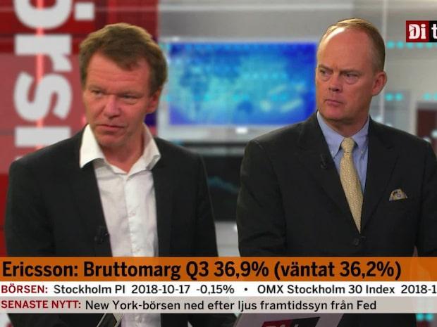 """Petersson om Tobin: """"Krångligt läge"""""""