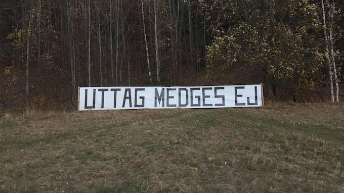 """""""Uttag medges ej"""" av Patrik Qvist. Supermarket 2017 pågår mellan 23-26 mars. Foto: Konstnärshuset SKF."""