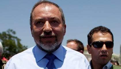 Israels utrikesminister Avgidor Lieberman beklagade i torsdags att svenska UD inte ingriper mot anklagelserna i artikeln. Foto: Uriel Sinai