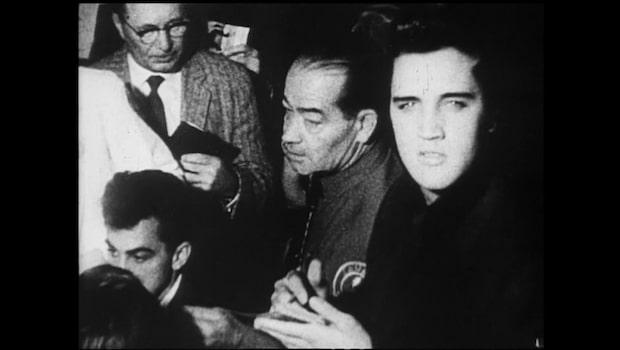 Priscilla om äktenskapet med Elvis Presley