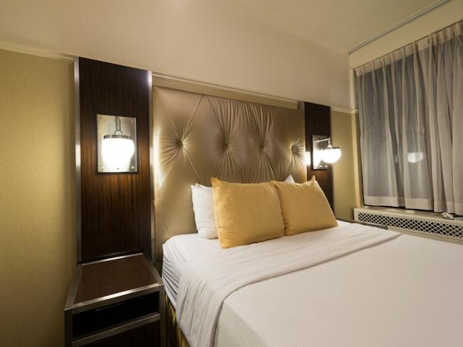 Gäster på lyxhotell kan vara mycket krävande. Inte minst på de flottaste hotellen i New York.