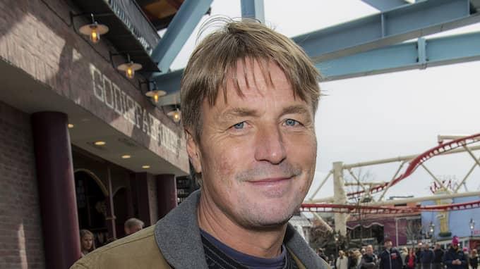 Thomas Bodström sågar kungahuset i en ny intervju. Foto: /IBL / /IBL EERO HANNUKAINEN