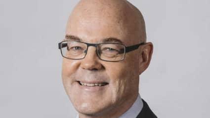 – Man kan alltid påverka pensionen även om man är lite äldre, säger Collectums fondexpert Tomas Carlsson.
