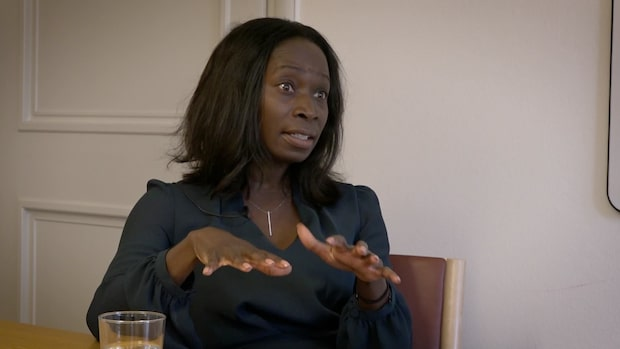 Klimatintervjun: Nyamko Sabuni (L)