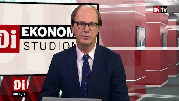 Ekonomistudion 10 september 2019 – se hela programmet