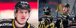 TV: AIK vann efter  Holms nya show