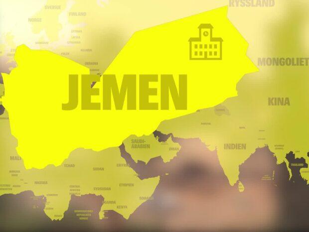 Därför pågår kriget i Jemen - Magda Gad förklarar
