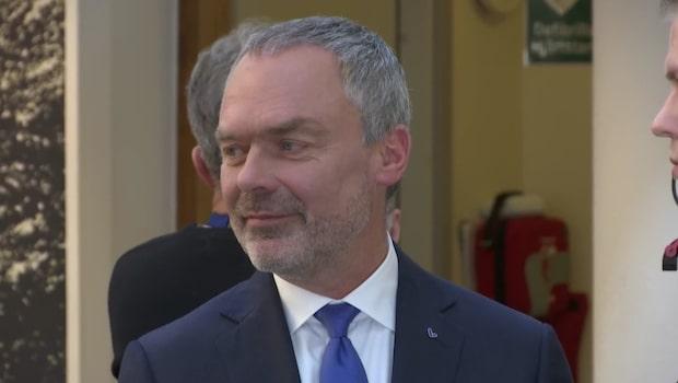 Christer Nylander (L) om nästa partiledare