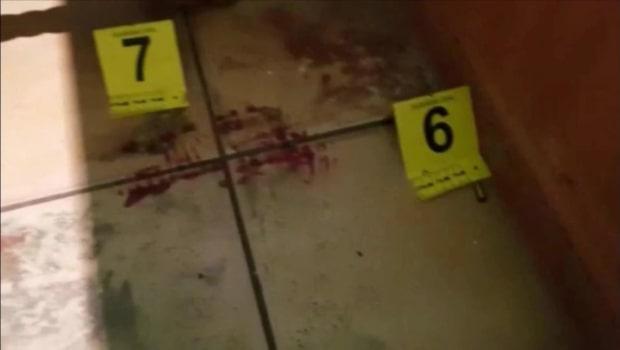 Svensk man brutalt mördad i Spanien