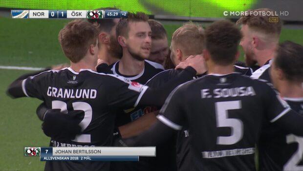 Örebro chockar Norrköping – skickar guldet till AIK?