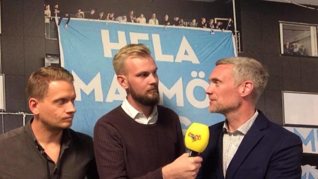 Därför är det kris för Malmö FF