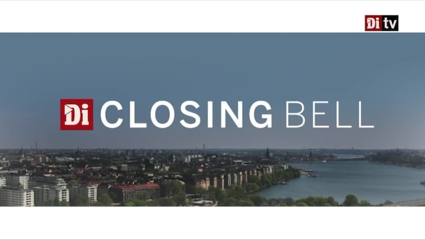 Closing Bell 13 september 2018 - se hela programmet