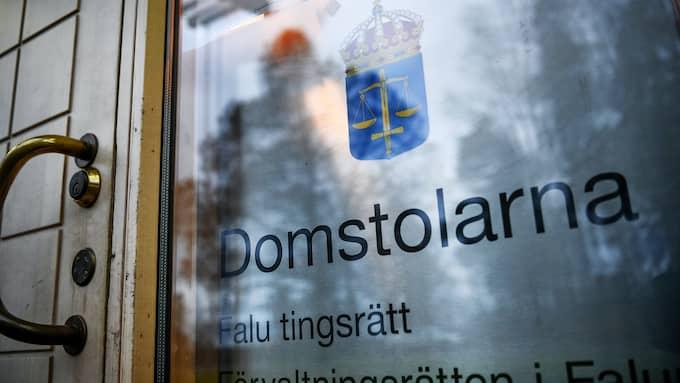 Ändra lagstiftningen genom att införa en brottsrubricering som grov mansfridskränkning, skriver debattörerna. Foto: Alex Ljungdahl/Expressen/TT