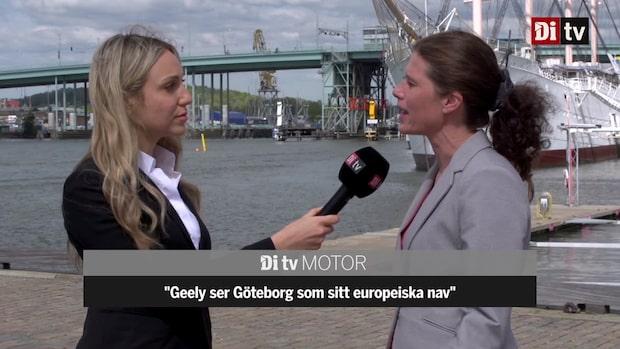 Bolagen som får motorstaden Göteborg att blomstra