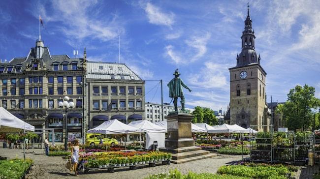 Oslo bjuder på ett kulturellt stadsliv med ett matutbud som i det närmaste genomgått en revolution de senare åren.