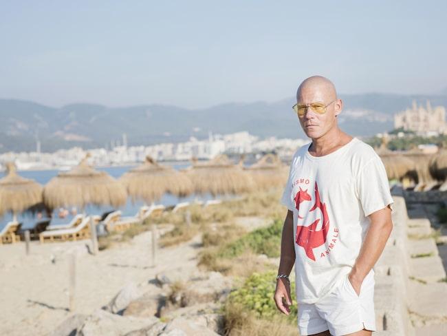 Författaren Mons Kallentoft tipsar om platser bortom turiststråken.