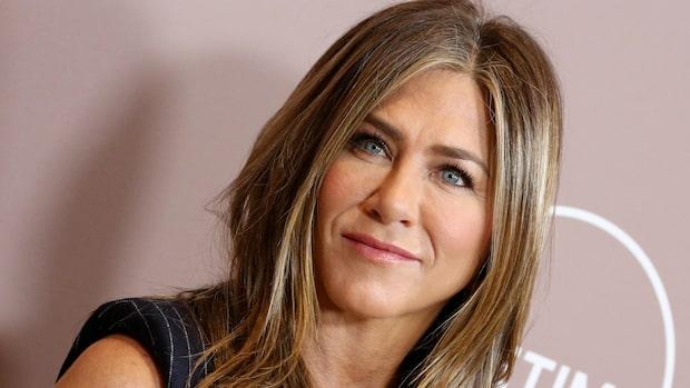 Därför ville Jennifer Aniston sluta skådespela