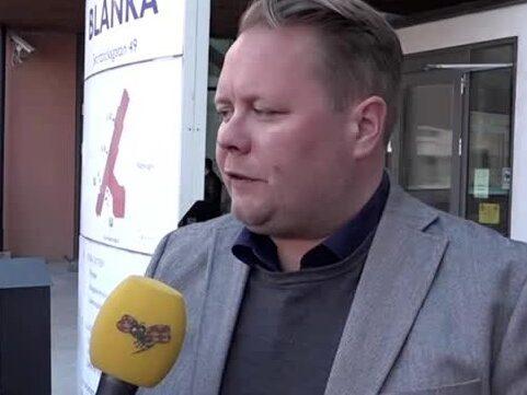 """Fredrik Sjöshult: """"Vittnesmålen kommer givetvis att ifrågasättas"""""""