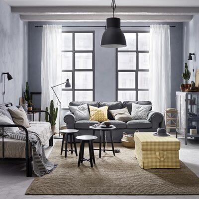 Stort Test Av Ikeas Popularaste Soffor Leva Bo