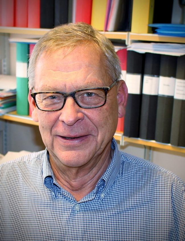 Bengt Winblad.
