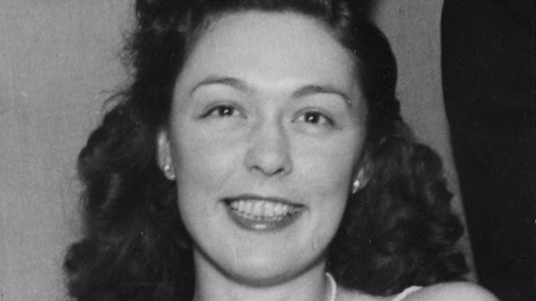 VISSTE FÖR MYCKET. Jane Horney var en glad och populär Stockholmstjej som umgicks mycket med diplomater. Hennes kunskaper blev farliga - hon måste dö.