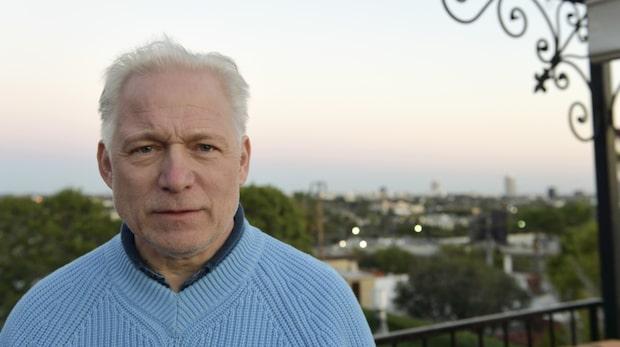 Hannes Holm invald till Oscarsakademin